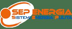 Sep Energia Srl Logo